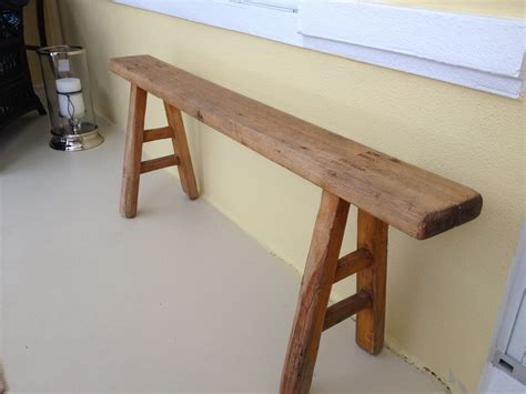 long skinny bench la petite perle pearl it up jennifer lindsay designs