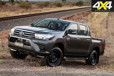 Accessories For Toyota Hilux Toyota Hilux Accessories Autos Post