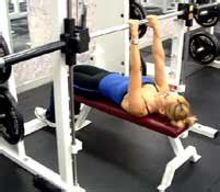 open grip bench press what is the best all machine workout