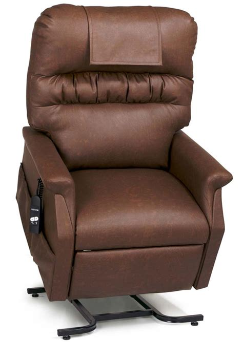 power recliners for rent monarch lift chair rental from golden at oswald s pharmacy