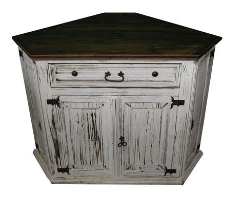 white corner tv cabinet antique white corner tv stand texas rustic wholesale pine