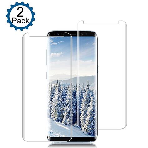 anker xr screen protector galaxy s8 screen protector auideas error proof bubble