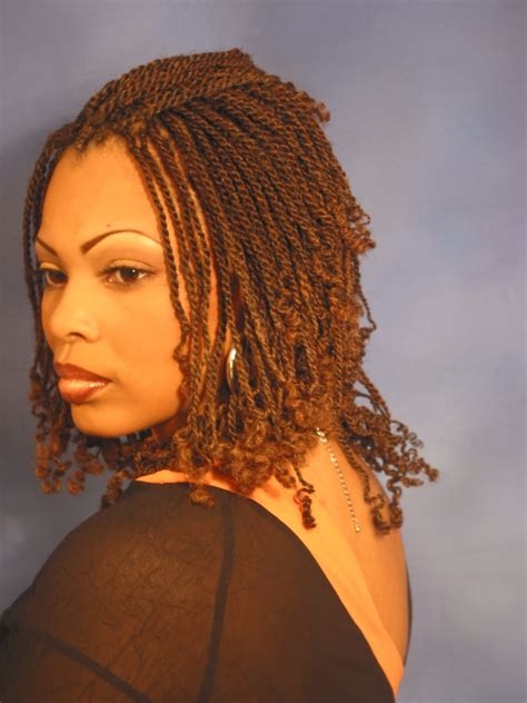 puctures of long twist with marely hair kinky twists styles google search hairstyles