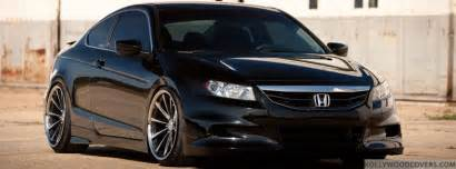custom 2012 honda accord bmw m3 mattie black custom car
