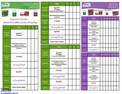 24 day challenge guide pics for gt advocare 24 day challenge guide