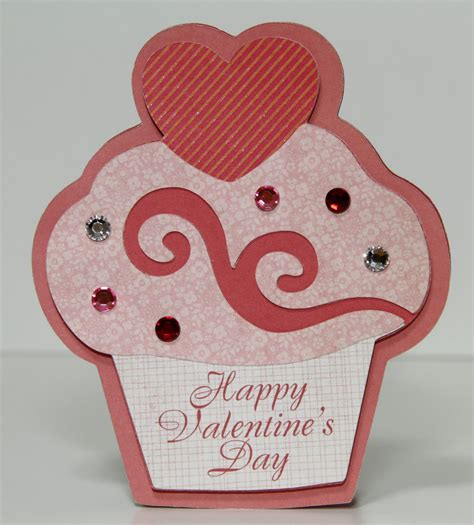 Valentines Day Handmade Card - cards jinni