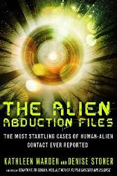 impossible truths amazing evidence of extraterrestrial contact books the abduction files by marden and