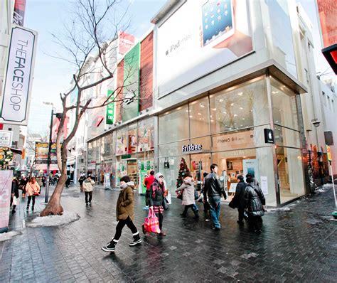 tattoo shops in itaewon korea image gallery itaewon shopping district