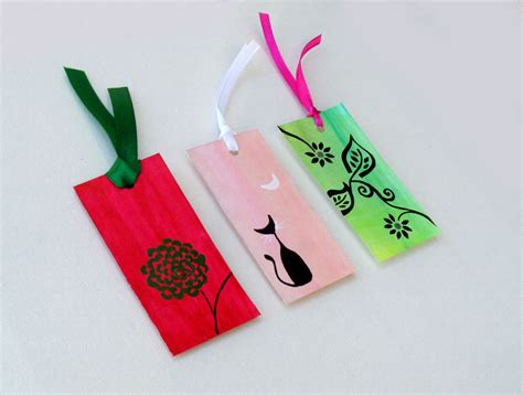 Buy Handmade Gifts - handmade bookmarks for sale handmade gift items india