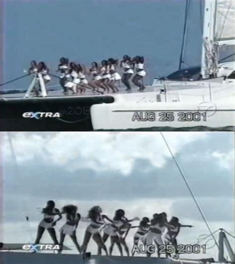aaliyah rock the boat video free download aaliyah shooting rock the boat on the bahamas aaliyah