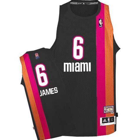 Jersey Miami Heat 6 lebron miami heat nike jersey