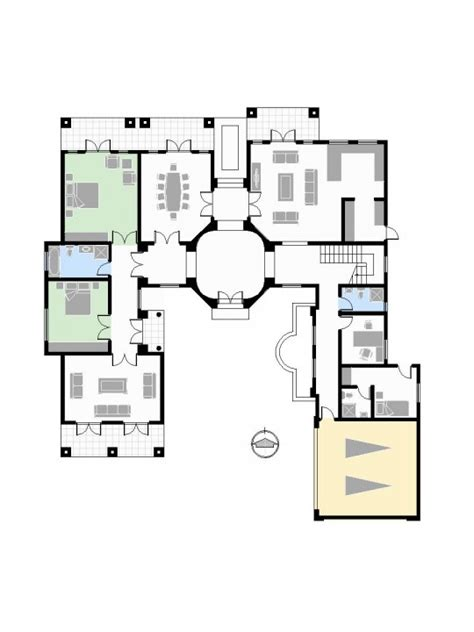 design house plans free concept plans 2d house floor plan templates in cad and