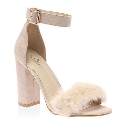 Heel Fashion 1398 suede heels qu heel