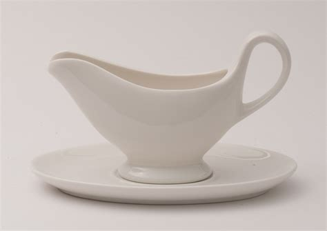 gravy boat the range gravy sauce boat and saucer cambridge catering hire