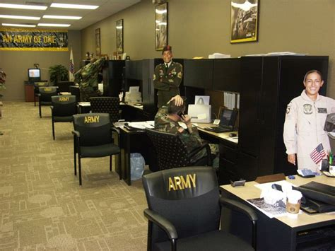 Recruiting Offices by Usarec Recruiting Office Our Recruiters