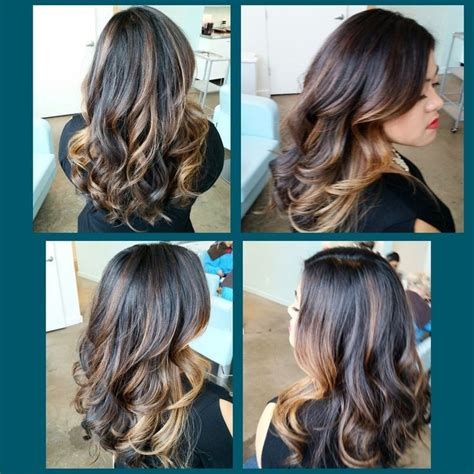 ecaille hair color best 25 ecaille hair ideas on ecaille hair