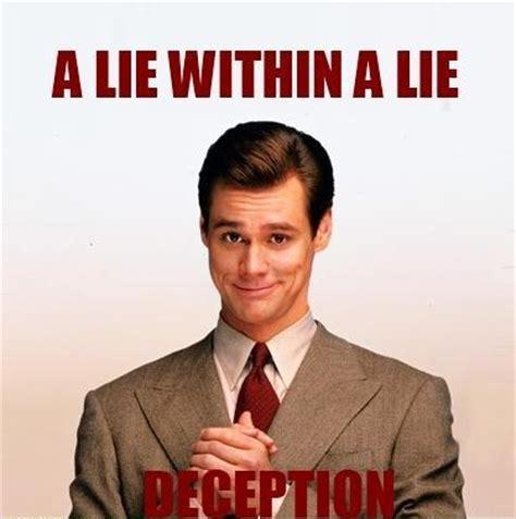 Lies Meme Face - image 119106 inception know your meme