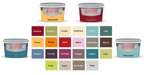 farbauswahl wandfarbe alpina farbe tim m 228 lzer farbrezepte 1 liter farbauswahl