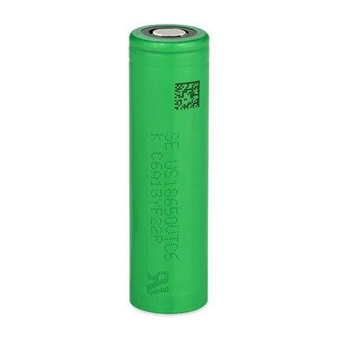 Battery 18650 Sony Vtc6 sony vtc6 18650 3000mah 30a high drain battery 10 points
