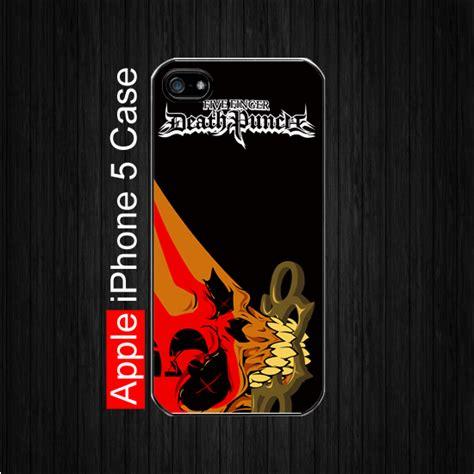 Casing Iphone 5 5s Five Finger Punch Custom 1 iphone 5 five finger punch iphone 5 black