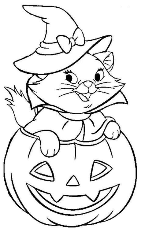 25 Unique Halloween Coloring Pages Ideas On Pinterest Childrens Colouring Pages Free