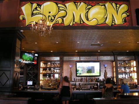top bars in uptown dallas lemon bar in uptown dallas dallas night life