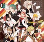 Download Anime Toradora Bd Batch Hidan No Aria Aa Bd Subtitle Indonesia Batch Drivenime