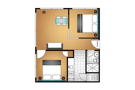 2 bedroom hotel suites home design