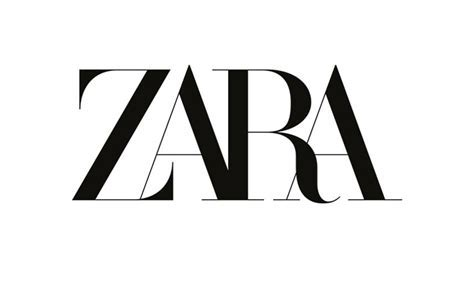 Zara changes its logo