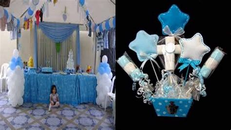 Como Decorar Para Baby Shower De Ni O by Attractive Inspiration Ideas Baby Shower De Ni O Ideas