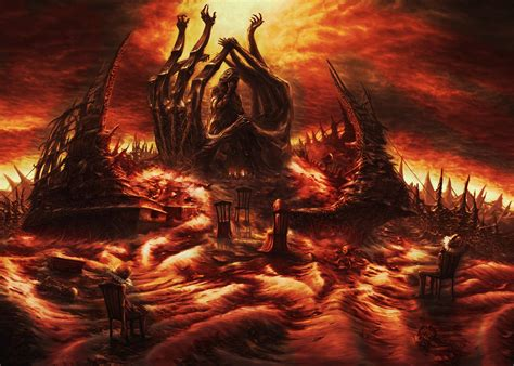 of hell hell wallpapers wallpaper cave