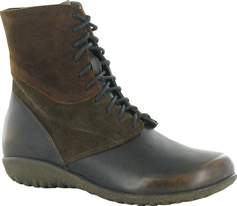 naot boots naot atopa free shipping free returns ankle boots
