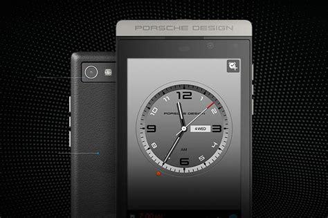 porsche design blackberry p9982 blackberry launches the porsche design p 9982 smartphone