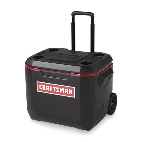 Qt Gift Card Online - craftsman 50 qt wheeled cooler