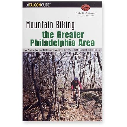 The Garage Philadelphia by Falconguides Mountain Biking The Greater Philadelphia Area