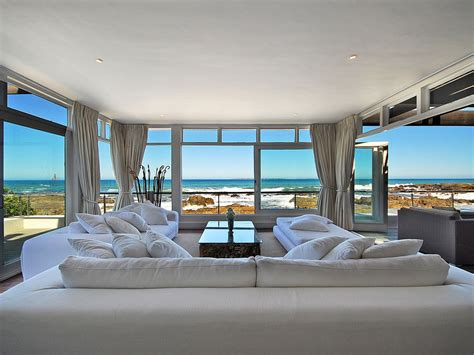 An extraordinary beach house with one of th    HomeAway