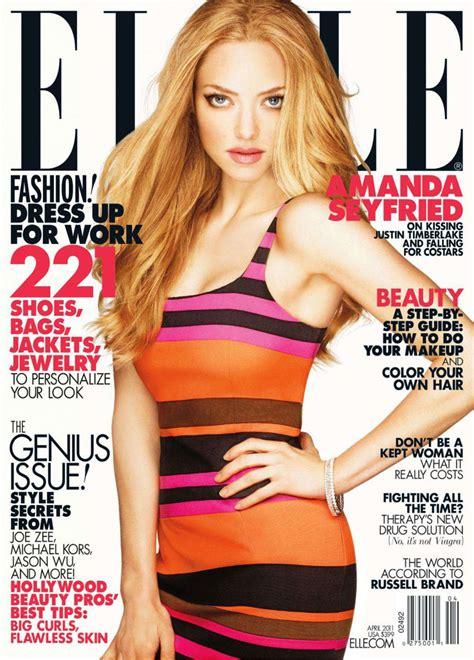 Elle Magazine Giveaways - free elle magazine subscription