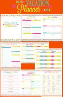 Travel Budget Planner Template 8 Vacation Budget Plannermemo Templates Word Memo
