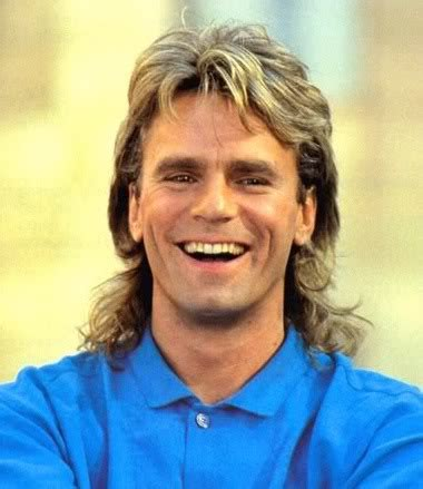 mens mullets long hair 10 mullet haircut pictures learn haircuts