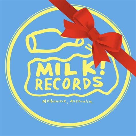 Milk Gift Cards - milk records