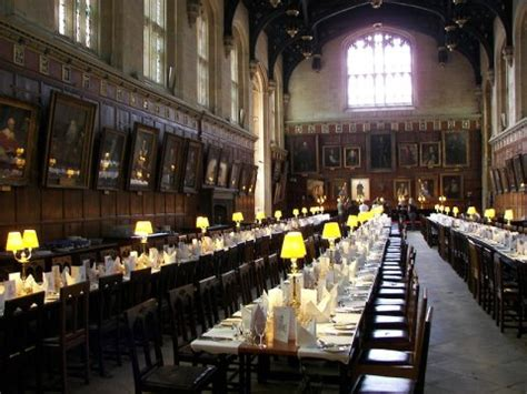 Oxford Mba Location by Harry Potter Locations