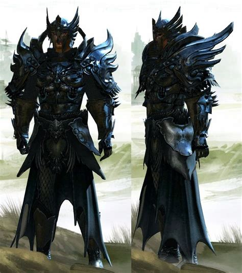 Gw 192 B By Kenmomshop helm chest shoulders arms avenger s set from divinity