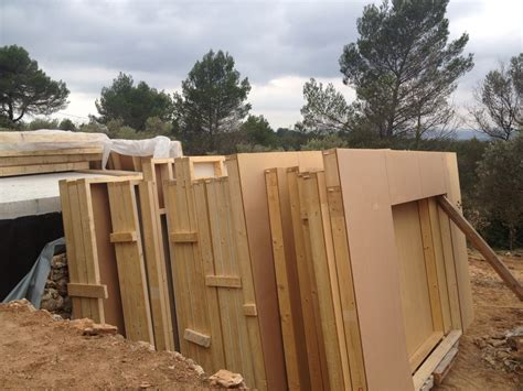 chevalet bois 870 approvisionner une ossature bois maison bois c 244 t 233 sud