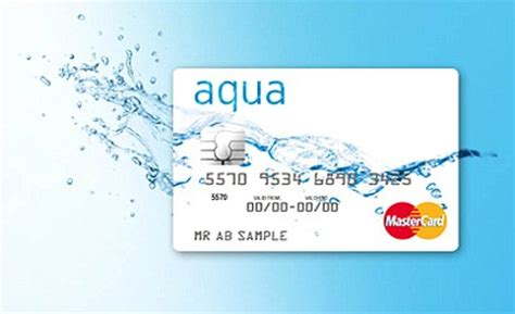 aqua card make a payment can new credit building cards from aqua deliver daily