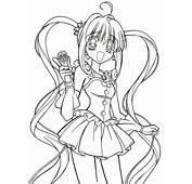 84 Dessins De Coloriage Manga &224 Imprimer Sur LaGuerchecom  Page 7