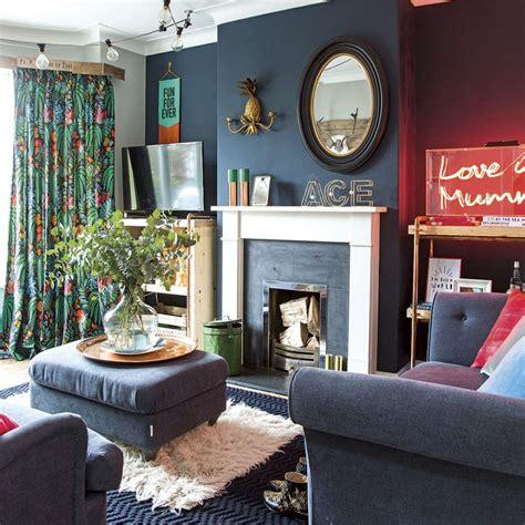 livingroom leeds take a peek inside this colourful family home in leeds