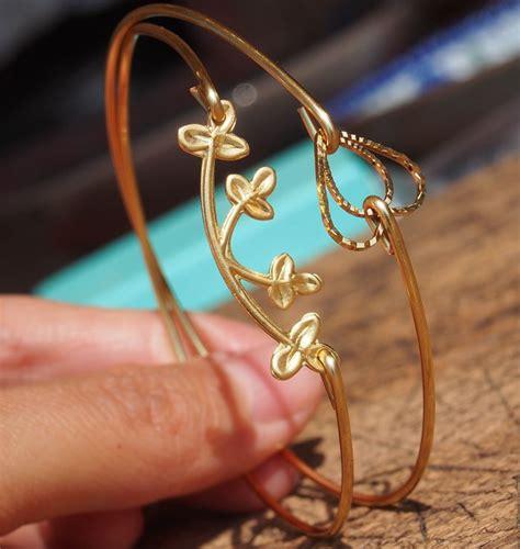Buy Handmade Jewelry - buy bangle jewelry handmade bracelet tree