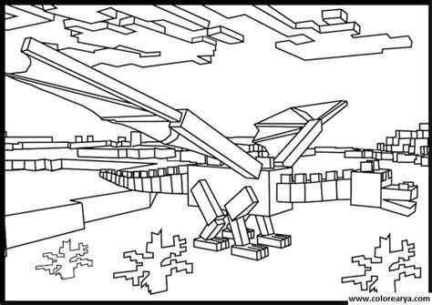 minecraft 68 jeux vid 233 os coloriages 224 imprimer