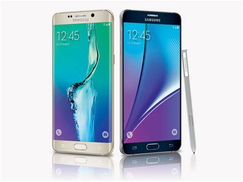 Samsung New Samsung Has Two Big New Phones And Even Bigger Ideas Wired