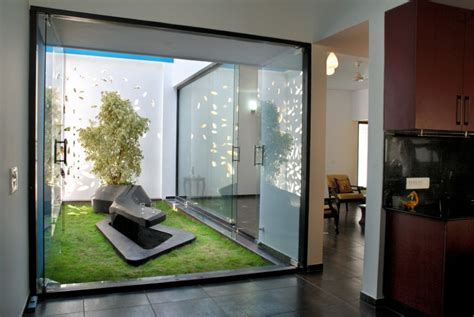 indoor courtyard modern garden designs for great and small outdoors